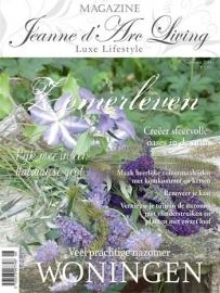Magazine nr. 8 2014 Uitverkocht!