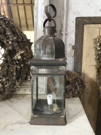 Oude lantaarn