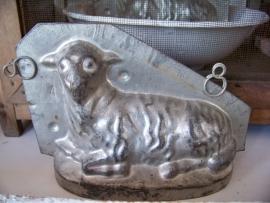 Brocante botermal schaap, nr. 4