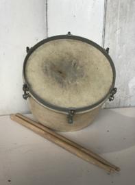 Oude trommel