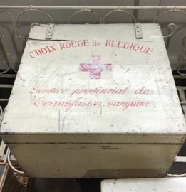 Kist Croix Rouge de Belgique
