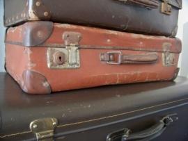 Shabby koffertje