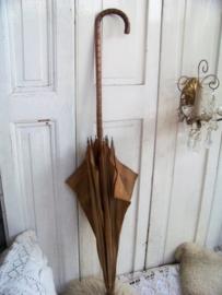 Sleetse oude parasol