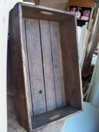 Stoere oude kist