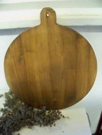 Grote houten plank