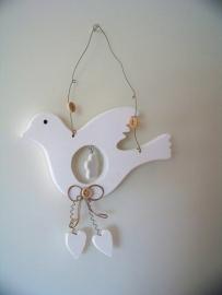 """Hanger """"Bird"""" klein"""