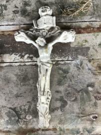 Verweerd wit kruis
