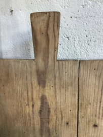 Oude Broodplank recht
