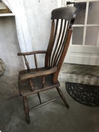 Antieke Windsor Chair