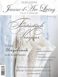 Magazine nummer 4 2014! UITVERKOCHT!