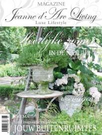 Magazine nr. 6 2014 Uitverkocht!