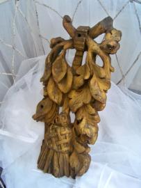 Bois Doré ornament klein 2