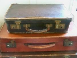 Klein koffertje