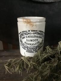 Marmelade pot Dundee
