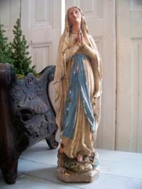 Verweerd Mariabeeld