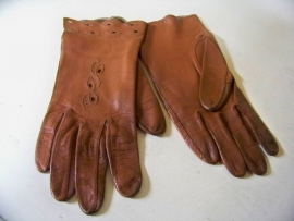 Brocante handschoentjes