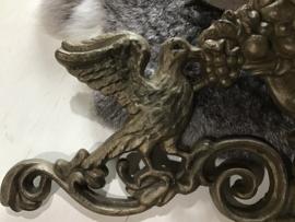 Gietijzeren ornament