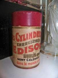 Wasrol van Edison