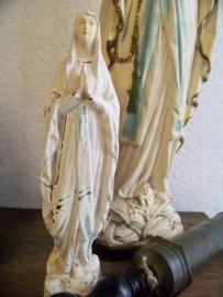 Klein Mariabeeld