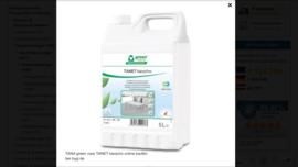 TANA Green Care TANET karacho 5 liter