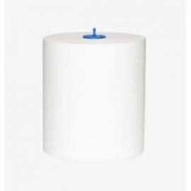 Tork handdoekrol Universal doprol 190 meter Soft wit