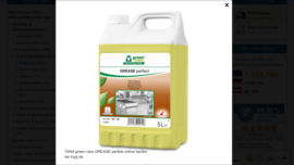 TANA Green Care GREASE perfect 5 liter