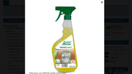 TANA Green Care GREASE perfect 750 ml
