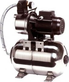 Zelfaanzuigende hydrofoor RVS Groot