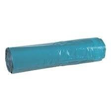 Vuilniszakken Blauw AG-875 Blauw