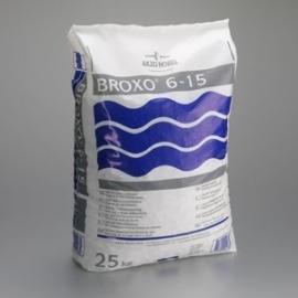 Broxo zout EZ-BX-25