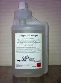 Cappuccinoreiniger 1 Lt  private label Tapclean