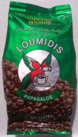Griekse koffie Loumidis