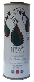 Olijfolie  extra vierge Miterra 250 ml