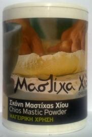 Masticha kookpoeder