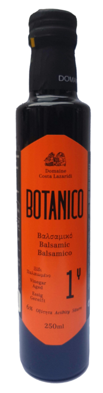 Balsamico Botanico