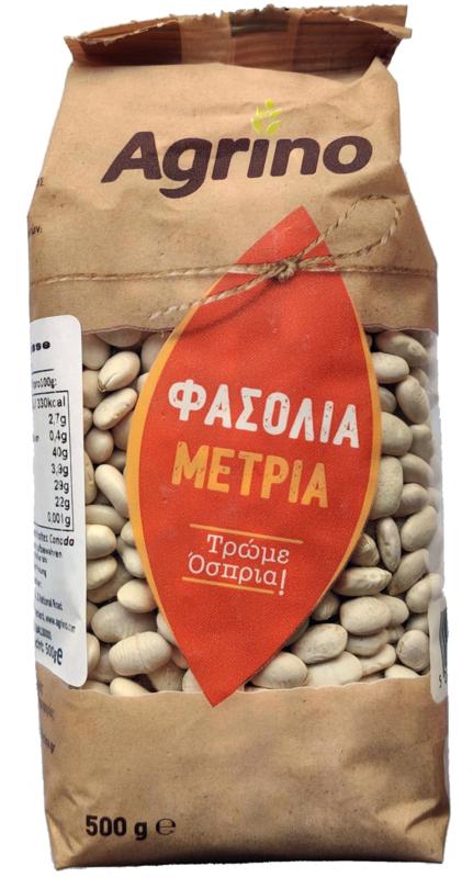 Fasolia / witte bonen