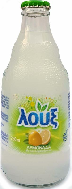 Loux lemonada