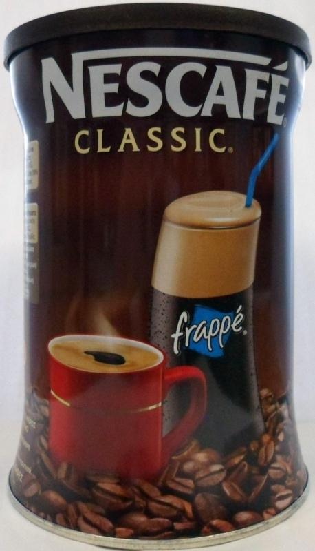Nescafé 200 gram