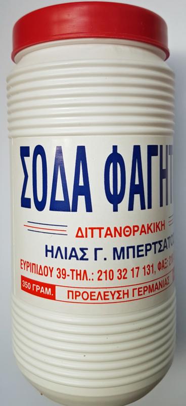 Soda 350 gram