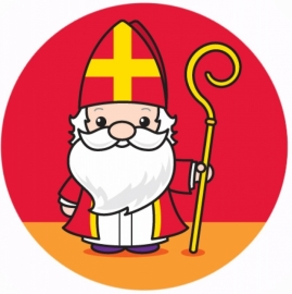 Sinterklaas - 26 november