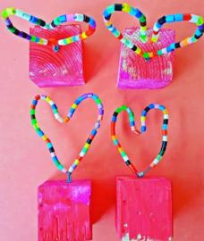 Valentijnsdag (Cuijk) - woensdag 7 februari 2018