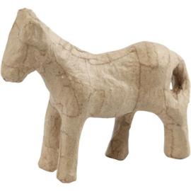 Knutselpakket * Foam Clay paard/unicorn! * 1 persoon
