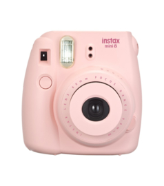 Losse verhuur * Instax-camera