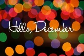 December aanbieding!