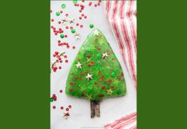 Kerst Slijm - woensdag 18 december 2019 * 16.00 uur * bijna VOL!