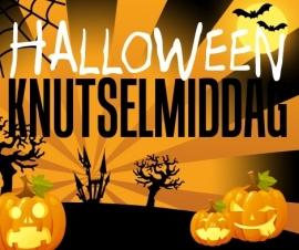 Halloween Knutselmiddag - 31 oktober