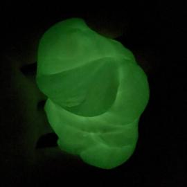 Knutselpakket * Glow-in-the-Dark Slijm maken! * vanaf 6 kids