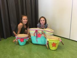 Kinderfeestje * Ibiza-standtas pimpen! *