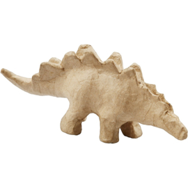 Knutselpakket * Foam Clay dino! * 1 persoon