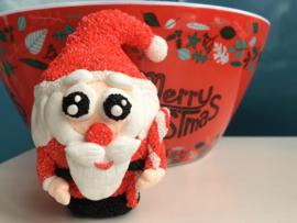 Dikke kerstmannetjes - woensdag 9 december * 16.00 uur